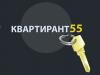 КВАРТИРАНТ55, квартирное бюро Омск